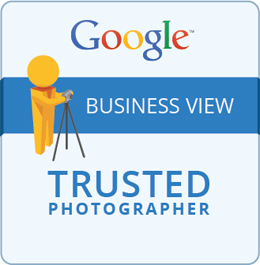 Google Certified Photographer Badge