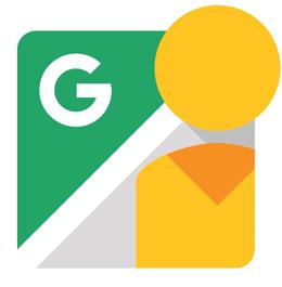 Google Certified Photographer Badge